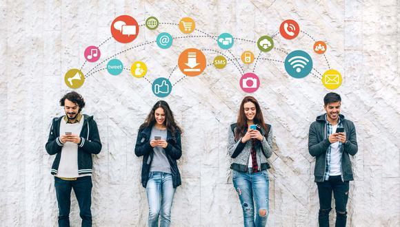 FOTO 1   La estrategia principal que las empresas peruanas planean utilizar en los próximos tres años es la de redes sociales (70%) (Foto: Istock)
