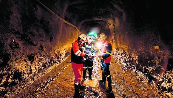 Producción de metales en operaciones de Nexa en Perú se incrementarán en los próximos dos años.