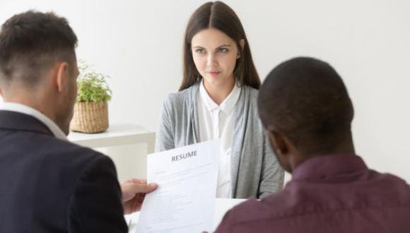 La entrevista de trabajo es tu oportunidad para demostrar por qué mereces el empleo. (Foto: Freepik)