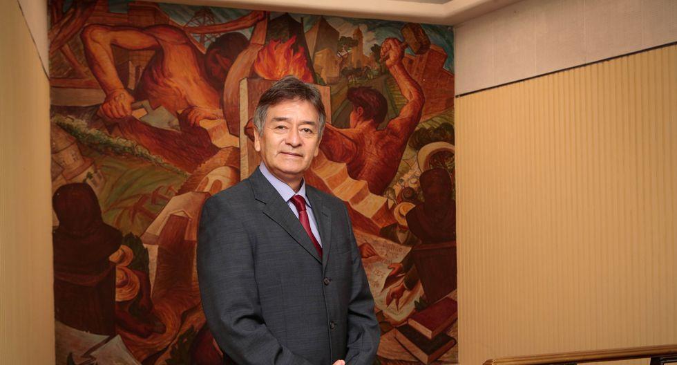 Hoteles. Se ha retomado las inversiones, revela el alcalde Amable. (Foto: Diana Chávez)