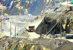 Cuatro países a los que apuntan las inversiones mineras ante incertidumbre en Perú