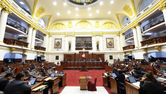En la historia republicana del Perú, la Asamblea Constituyente ha tenido a su cargo la elaboración de la carta magna. (Foto: Andina).