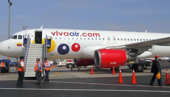 Viva Air anunció la incorporación de Carolina Vigil como nueva gerente comercial. (Foto: GEC)