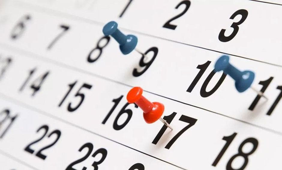 El Gobierno decretó un feriado largo más en este 2019. Conoce que día será y empieza a hacer planes. (Foto: Pixabay)