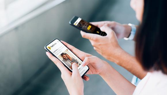 PagoEfectivo alcanzó los 6 millones de pagos por banca móvil. (Foto: difusión)