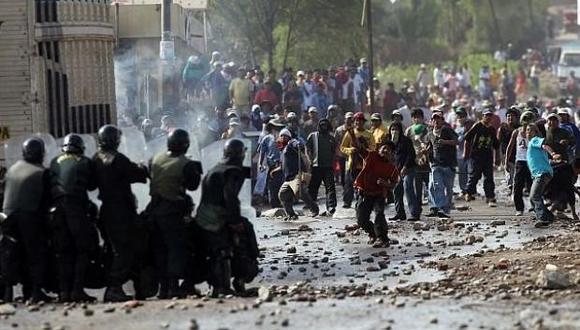 De acuerdo a la PCM, de los 145 conflictos sociales, 62 están vinculadas a minería (Foto: archivo)