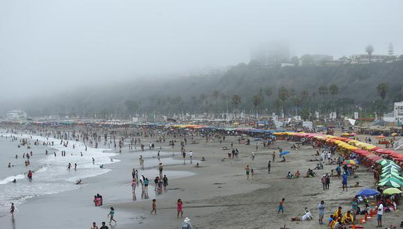 Municipalidad de Lima elaboró protocolo que incluye diversas recomendaciones para reducir el riesgo de propagación del COVID-19 durante el próximo verano. (Foto: GEC)