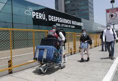 IATA: Jorge Chávez tiene potencial para ser entrada de Sudamérica, pero ampliación está retrasada