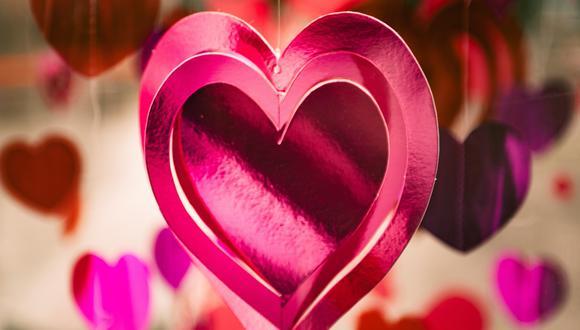 San Valentín. (Foto: Difusión)