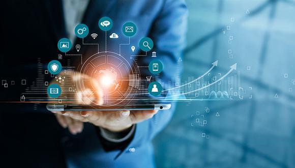 La transformación digital a través de la experiencia de ocho empresas que operan en el Perú. (Foto: iStock)