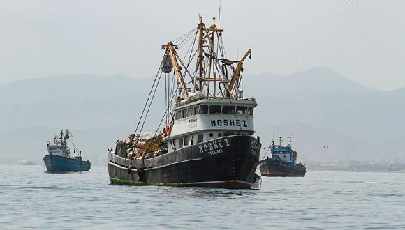 Obligación. Sector pesquero debe repartir 10% de sus utilidades.   (Foto: GEC)