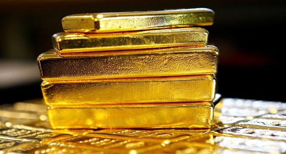 Los precios del oro caían el viernes. (Foto: Reuters)