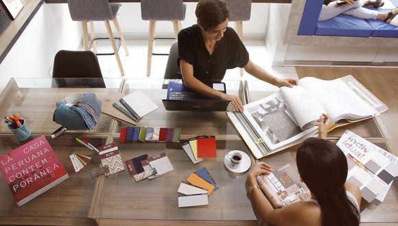 El coworking permite minimizar los costos en comparación con las oficinas de uso exclusivo. (Foto: Difusión)