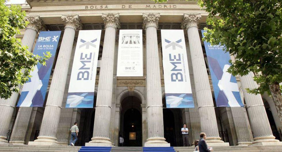 Aunque la empresa Euronext, con sede en París, también había expresado inicialmente su interés en comprar BME, nunca llegó a presentar una contraoferta por el mercado español. (Foto: EFE)