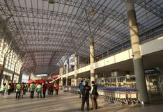 Proponen que aeropuerto de Pisco se convierta en una terminal 'low cost'