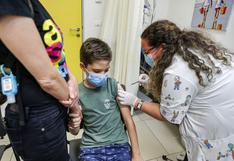 Vacuna de Pfizer-BioNTech es segura para niños de entre 5 y 11 años