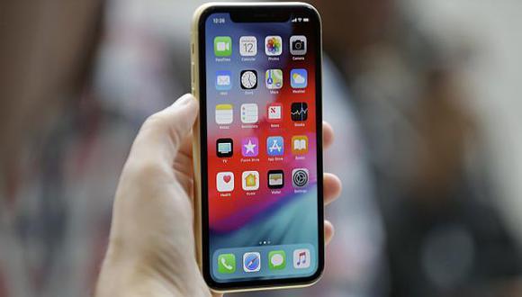 Los nuevos teléfonos de Apple tendrían buena acogida entre los consumidores peruanos debido a que cada vez más optan por smartphones de alta gama y media. (Foto: AFP)<br><br>