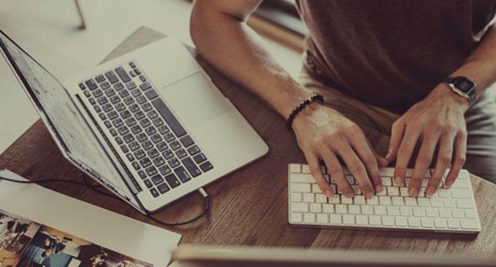Ganar dinero en internet es posible, solo se requiere de disciplina. (Foto: Freepik)