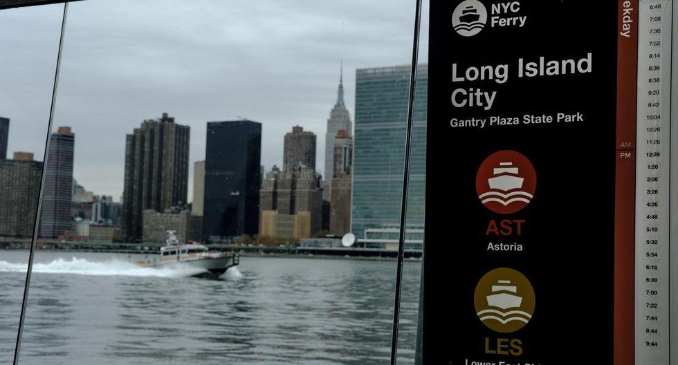 Long Island. (Foto: Bloomberg).