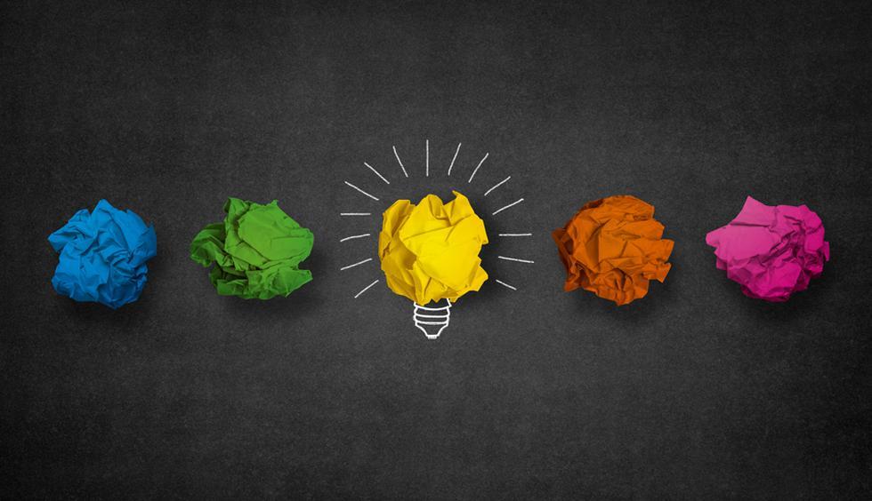 FOTO 1 | Creatividad