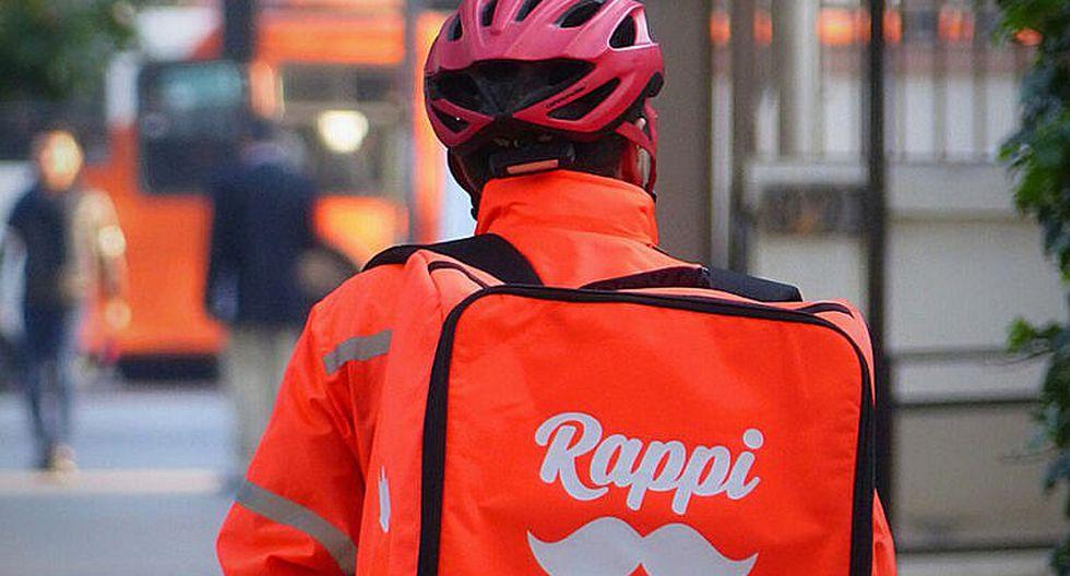 Rappi cuenta con dark kitchens en Surco y Punta Hermosa y está desarrollando una en La Molina.