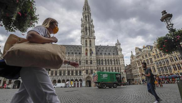 Holanda. (Foto: EFE)