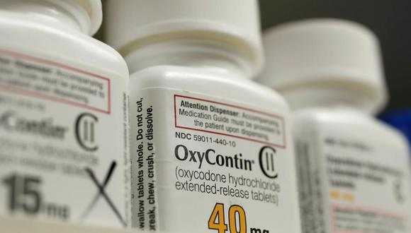 Purdue Pharma. (Foto: Difusión)