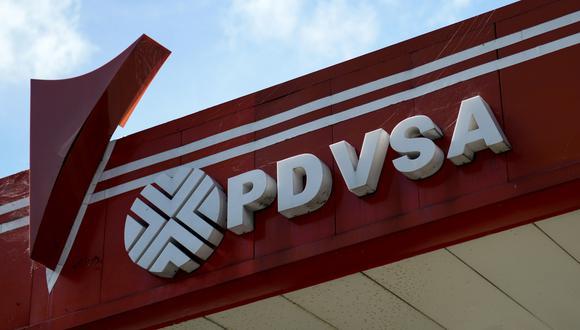 Petrolera estatal venezolana PDVSA. (Foto: AFP)