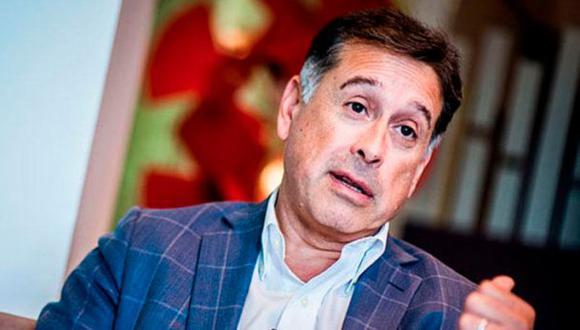 Gerardo Sepúlveda sería citado por Congreso peruano en Chile.