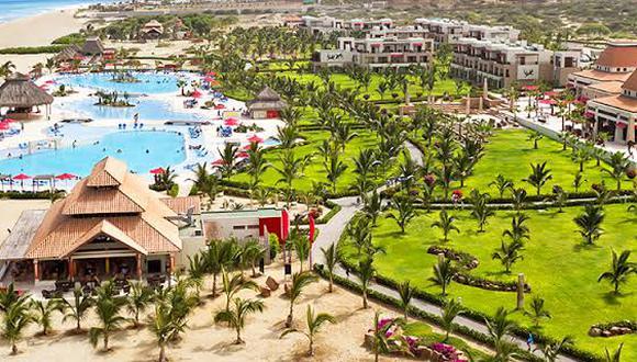Hoteles de playa en el norte (Foto: Decameron).