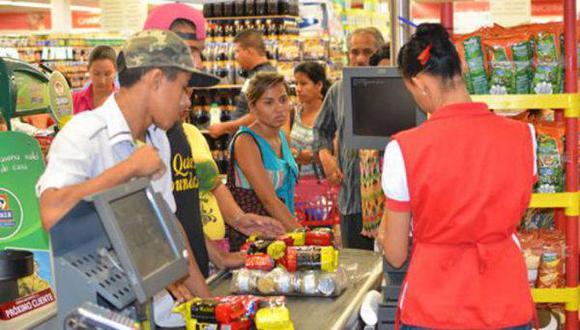 Consumidor. (Foto: Difusión).
