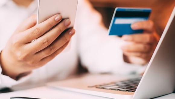 E-commerce. Preocupa volatilidad del tipo de cambio. (Foto: Difusión)