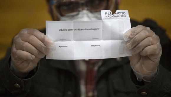 (Foto de CLAUDIO REYES / AFP).