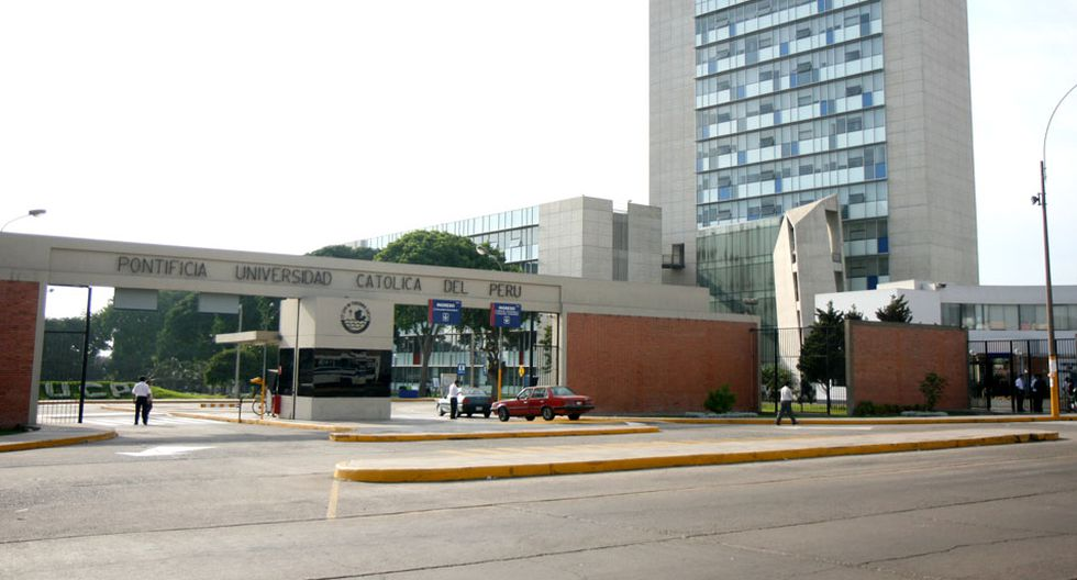 FOTO 7 | Perú. Número de instituciones: 3. Universidad mejor clasificada en el país: Pontificia Universidad Católica de Perú. Clasificación LatAm 2018: 18.