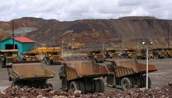 El proyecto cuprífero Tía María comprende una inversión de US$ 1,400 millones. (Foto: GEC)