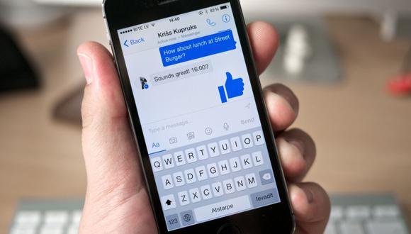 Por medio de Facebook se comete un gran número de estafas. (Foto: Kārlis Dambrāns / Flickr)