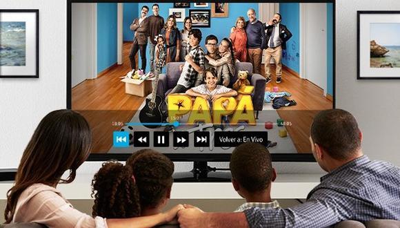 Movistar Play espera superar las 200 millones de horas en reproducción este año.