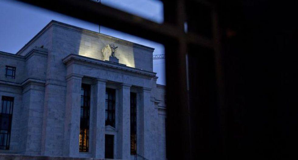 El déficit federal rozaba los US$ 1,000 millones al final del año fiscal que terminó en setiembre.