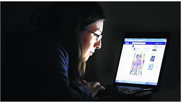 Las principales víctimas del acoso virtual son las mujeres.