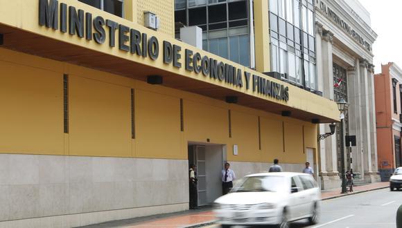 Jaime Reusche, vicepresidente de Riesgo Soberano de Moody's, resaltó que Perú tiene el espacio fiscal para enfrentar efectos del covid-19.