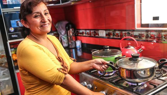 El MEM estima que la medida beneficiará a 16,000 familias. (Foto: Difusión)