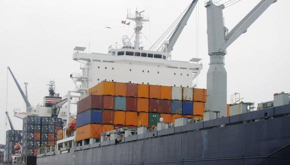 Los nuevos pedidos por buques de contenedores más pequeños podrían reflejar la opinión de que la producción se volverá más regionalizada. (Foto: GEC)