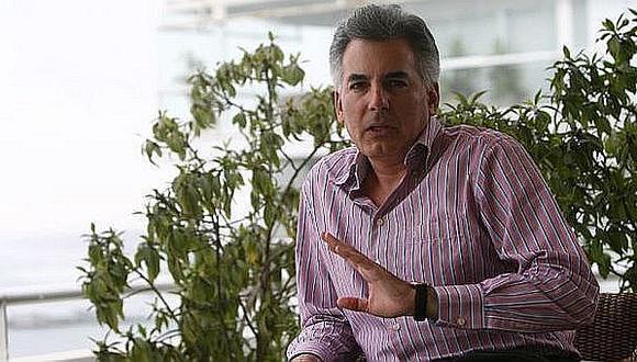 Álvaro Vargas Llosa señaló que Keiko Fujimori está defendiendo sus votos y la respalda. (Foto: GEC)