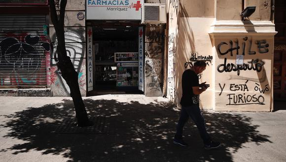 El debate sobre el precio de los fármacos continúa en Chile, país que según indica la Organización Panamericana de Salud, vende los medicamentos de marca más caros de Latinoamérica. (Foto: EFE)