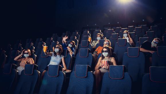 Consumidores podrían ingresar a las salas de Cineplanet con alimentos y bebidas comprados fuera de los establecimientos cuando se autoricen los protocolos sanitarios. (Foto Indecopi)