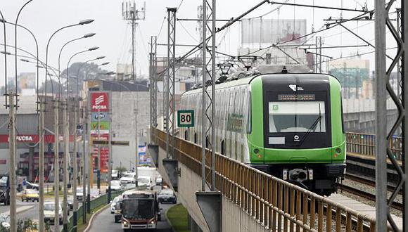 Pro Inversión tiene a cargo los estudios de preinversión de la línea 4 del Metro de Lima. (Foto: Reuters)