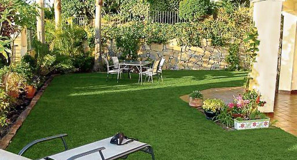 Tendencias Terrazas Y Jardines Mas Profesionales Y Elegantes