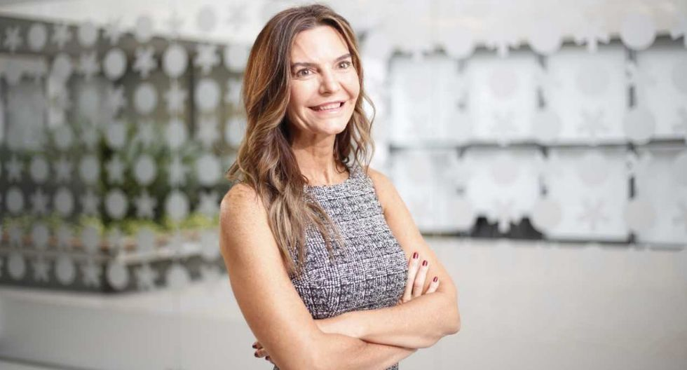 Carla Olivieri