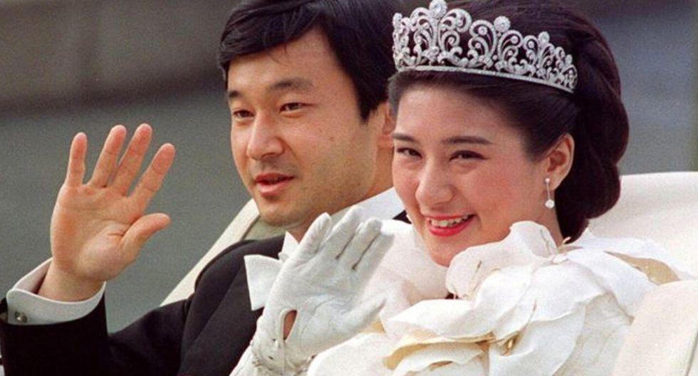 Foto 2 | En 1993 se casó con Masako Owada, nacida en 1963 en una familia de diplomáticos y formada en las universidades de Harvard y Oxford.