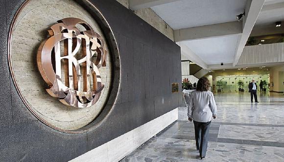 El BCR mantuvo su tasa de interés de referencia. (Foto: GEC)